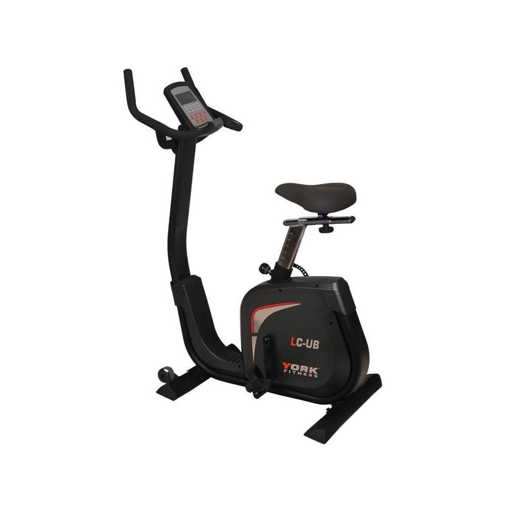 York LC-UB Upright Bike