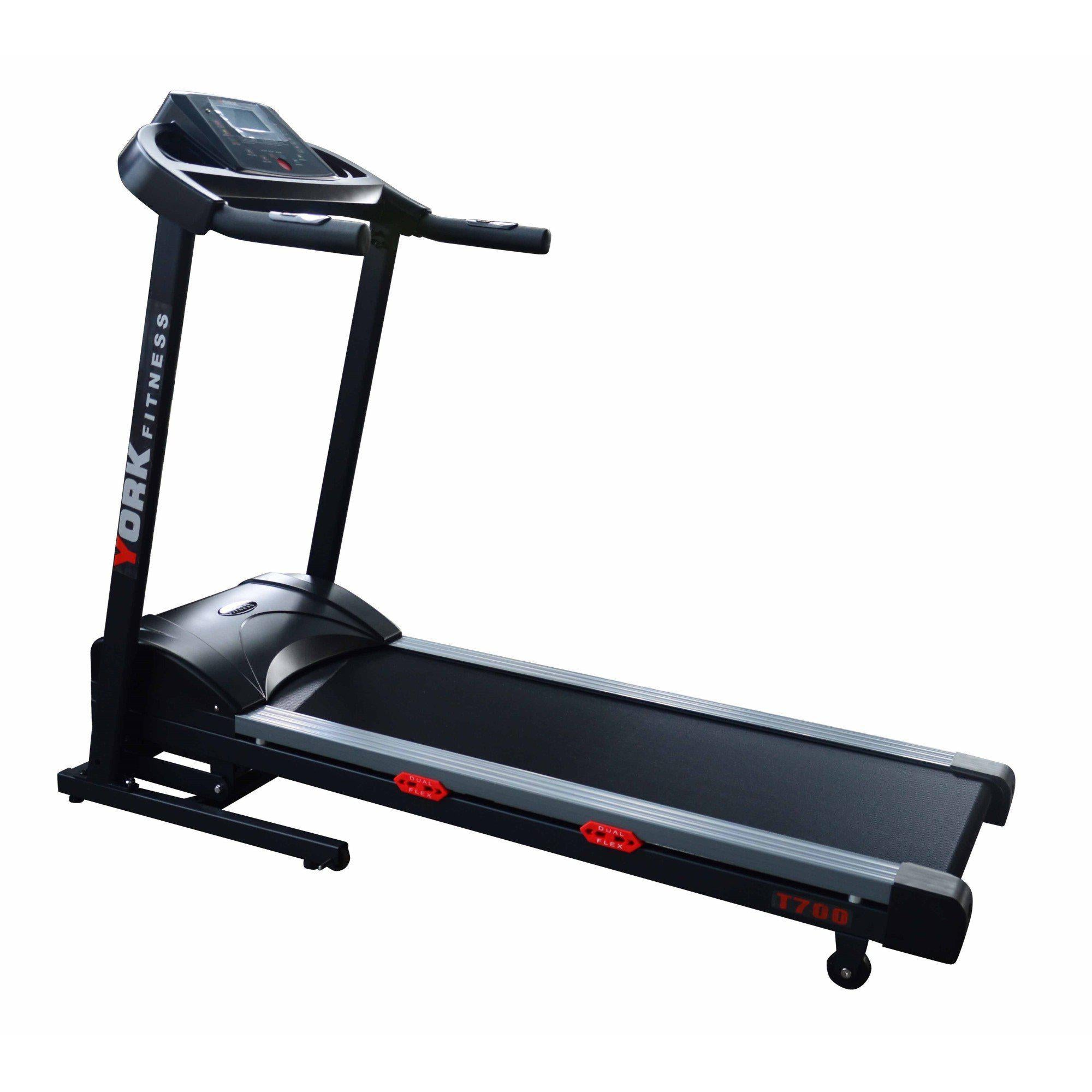 York T700 Treadmill