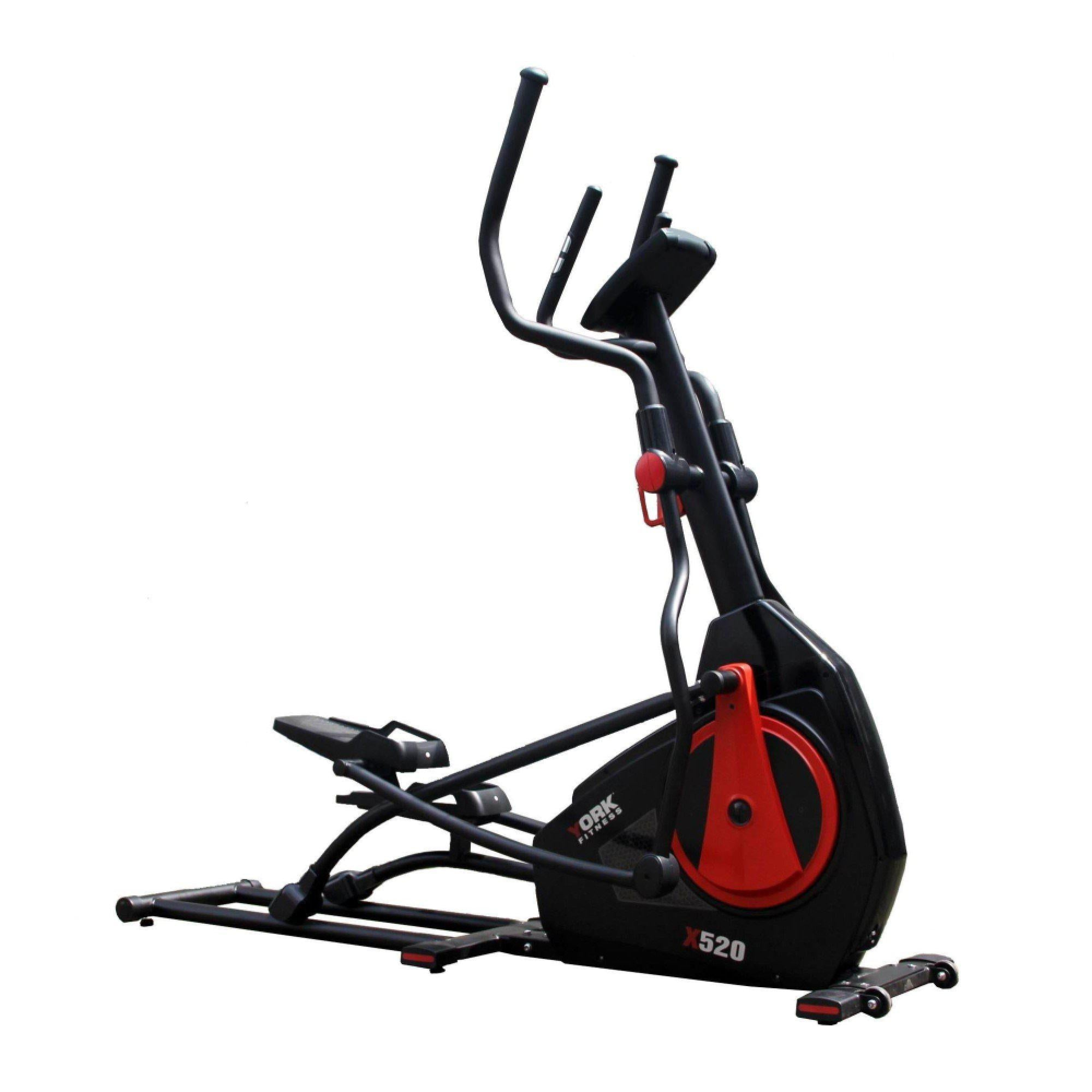 York X520 Cross Trainer