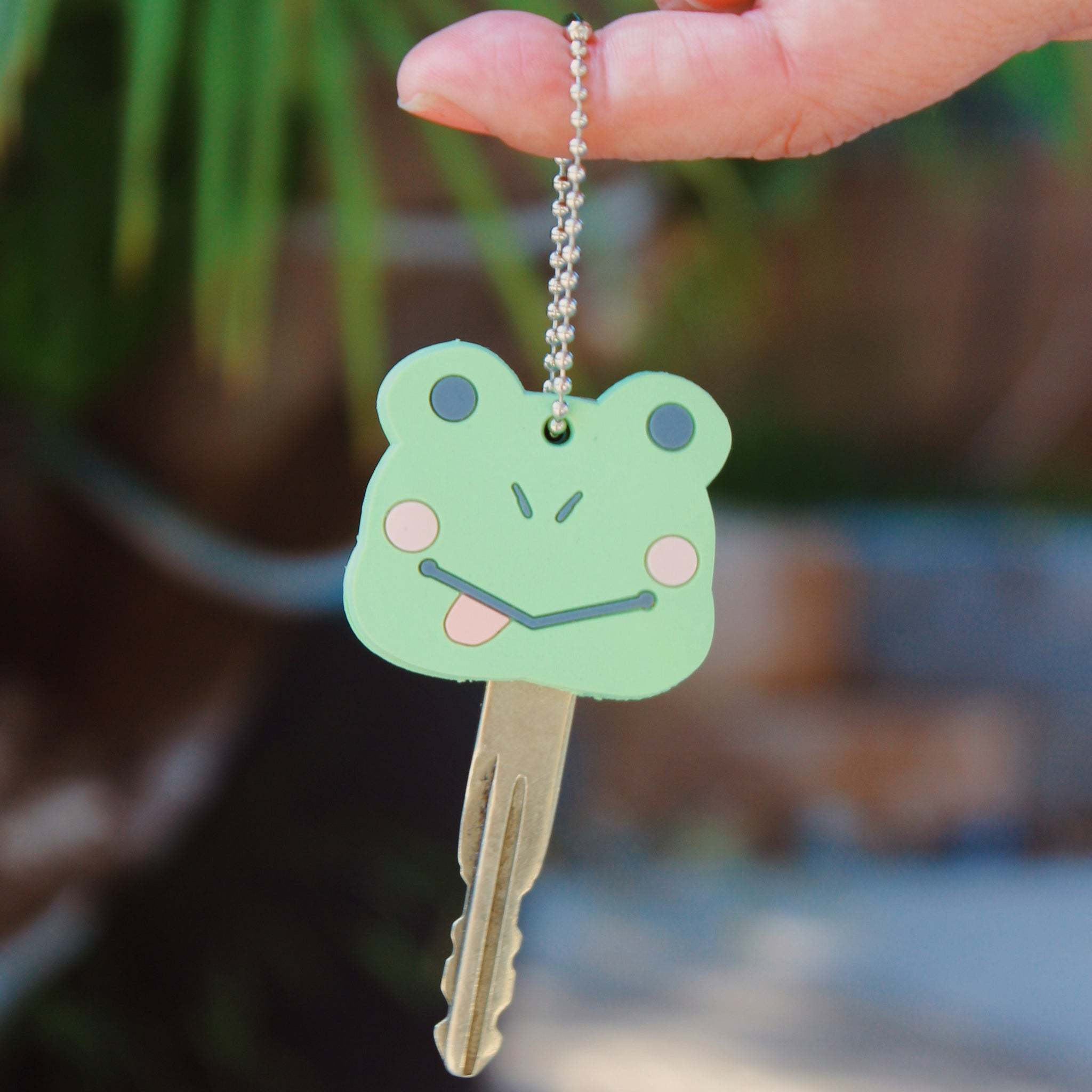 Froggy Key Cap