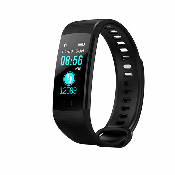 Bluetooth Colorful Screen Smart Bracelet