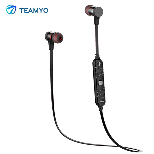 Teamyo New Arrival Bluetooth Sport Earphone