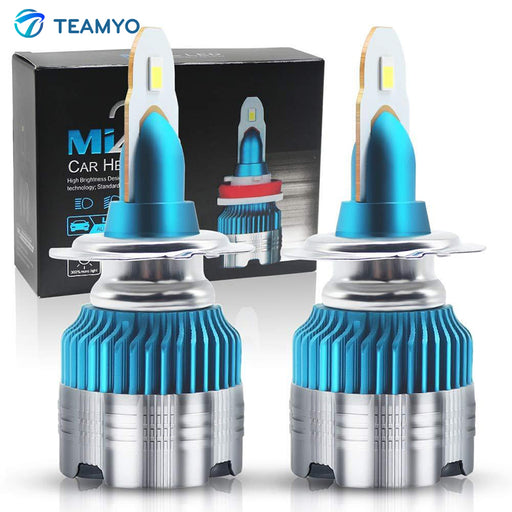 Mi2 series Beam Led Car Headlight bulb