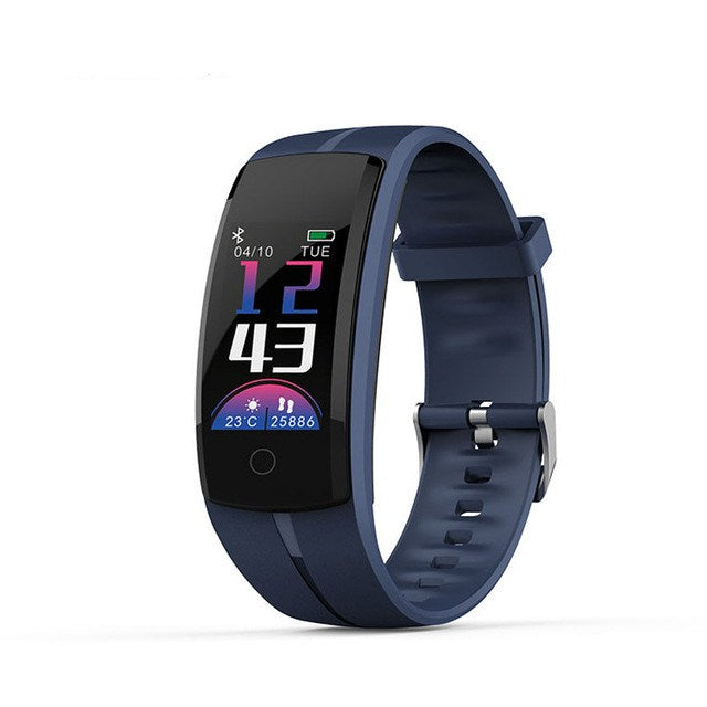 2018 Stylish Colors Sports Smart Bracelet