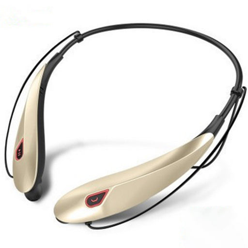 Handsfree Sport Wireless Bluetooth Headset  with MIC Stereo
