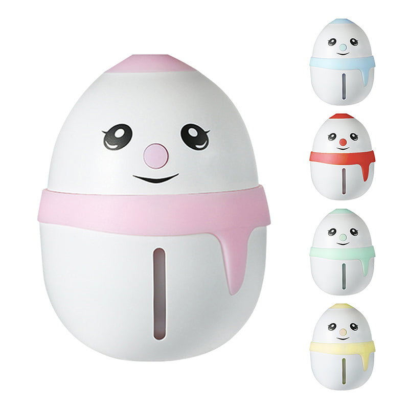 Christmas Snow Elf Humidifier