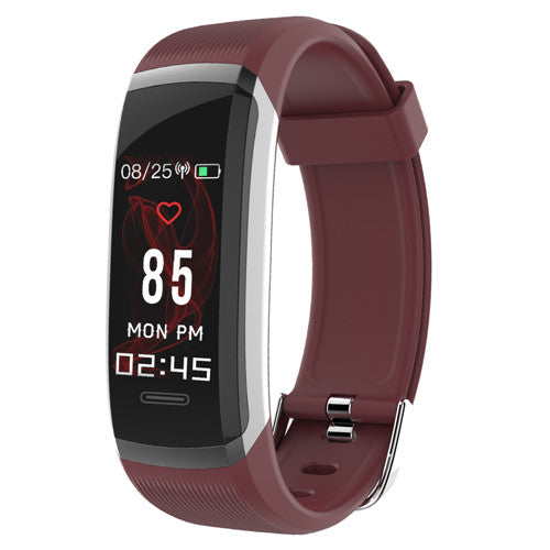 Fashion Heart-rate Monitor Smart  Bracelet