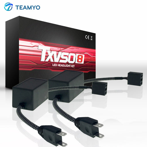 TXVSO8 M7 HID LED headlight car decoder