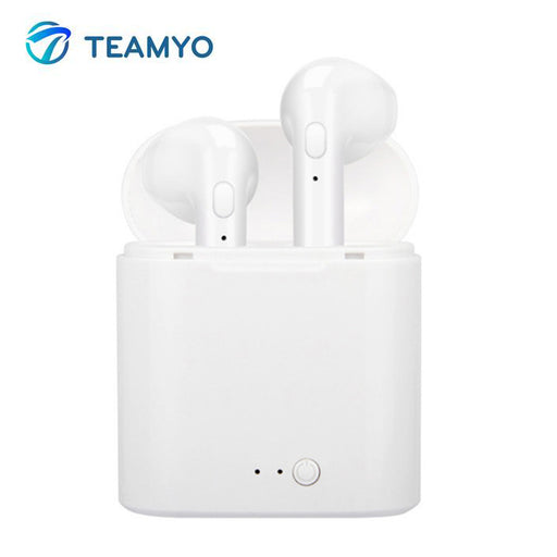 Bluetooth Headset Wireless Stereo Headset