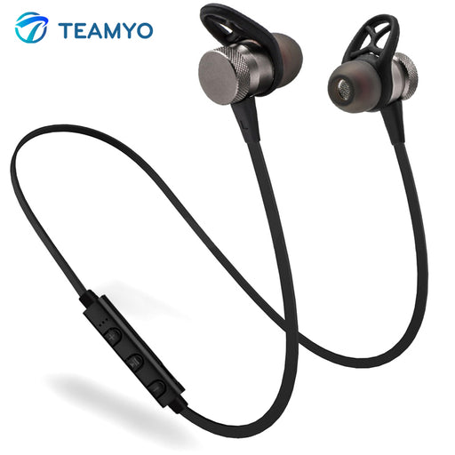 Teamyo Bluetooth Sports  Earphone