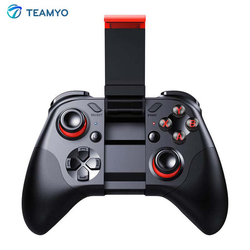 2018 Hot Selling Gamepad  Wireless Bluetooth Controller