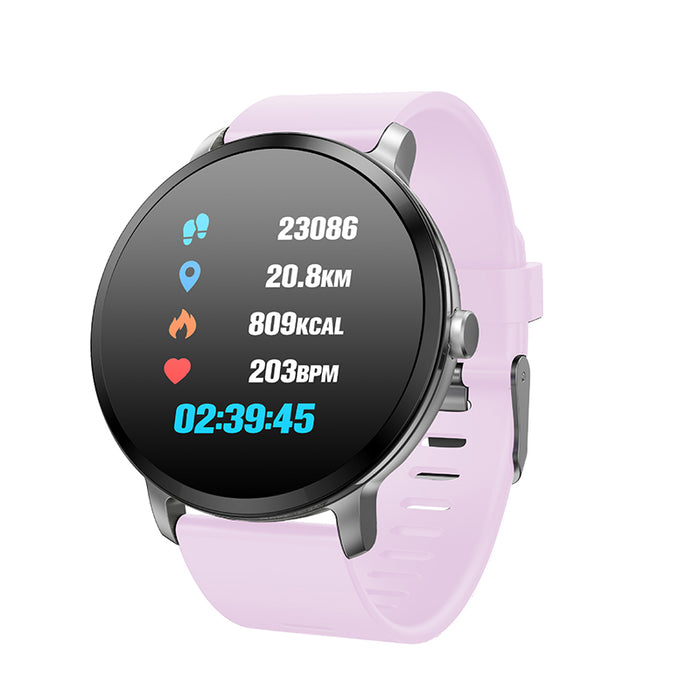 Best sport smartwatch for sale purple