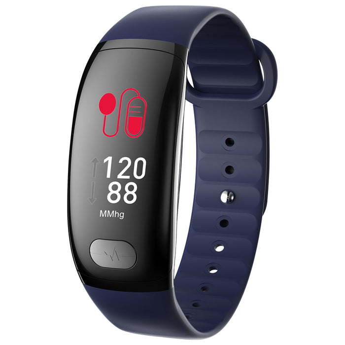 4Colors ECG +PPG Smart Bracelet