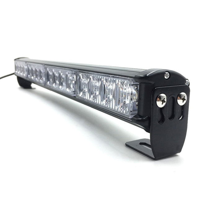 High Power Strobe Warning Flash Car Truck light bar