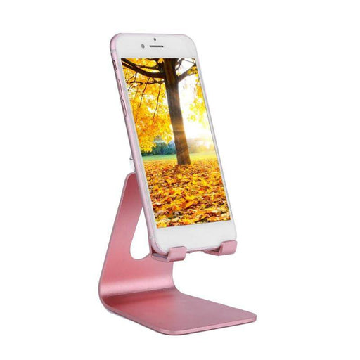 Aluminium Alloy Bracket Universal Desk Tablet Holder