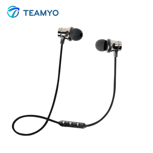 Teamyo Wireless Magnetic Bluetooth Earphone