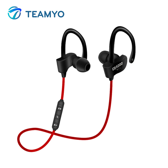 Teamyo Wireless Headset Bluetooth Headset