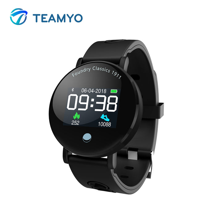 Color Screen Sleep Monitor  L1 Smartwatch