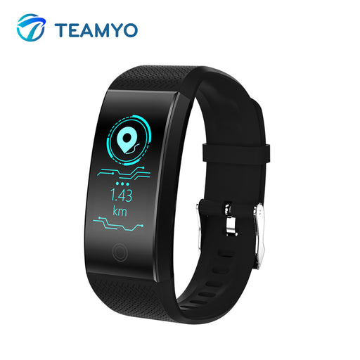 Teamyoglobal Personalized Smart bracelet