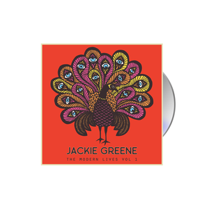 Jackie Greene The Modern Lives Vol. 1 CD