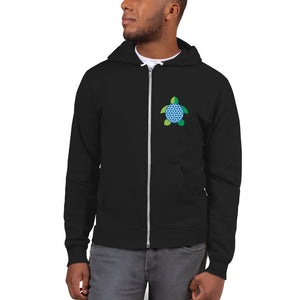 Wiser Water Hooded Sweatshirt