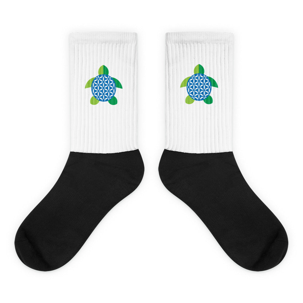 Wiser Water Socks