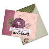 "_""You're a Great Reason to Celebrate"" Card"