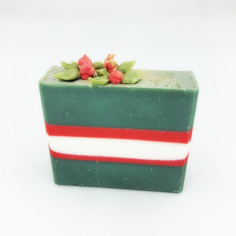Lingonberry Lane - Cold Process Soap