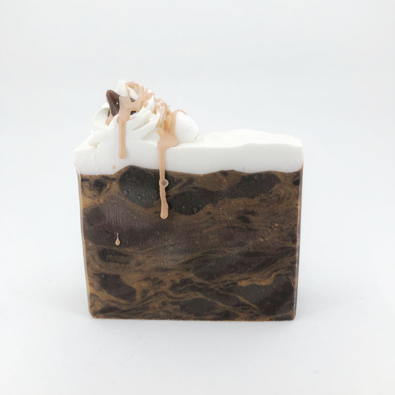 Salted Caramel - Cold Process Soap