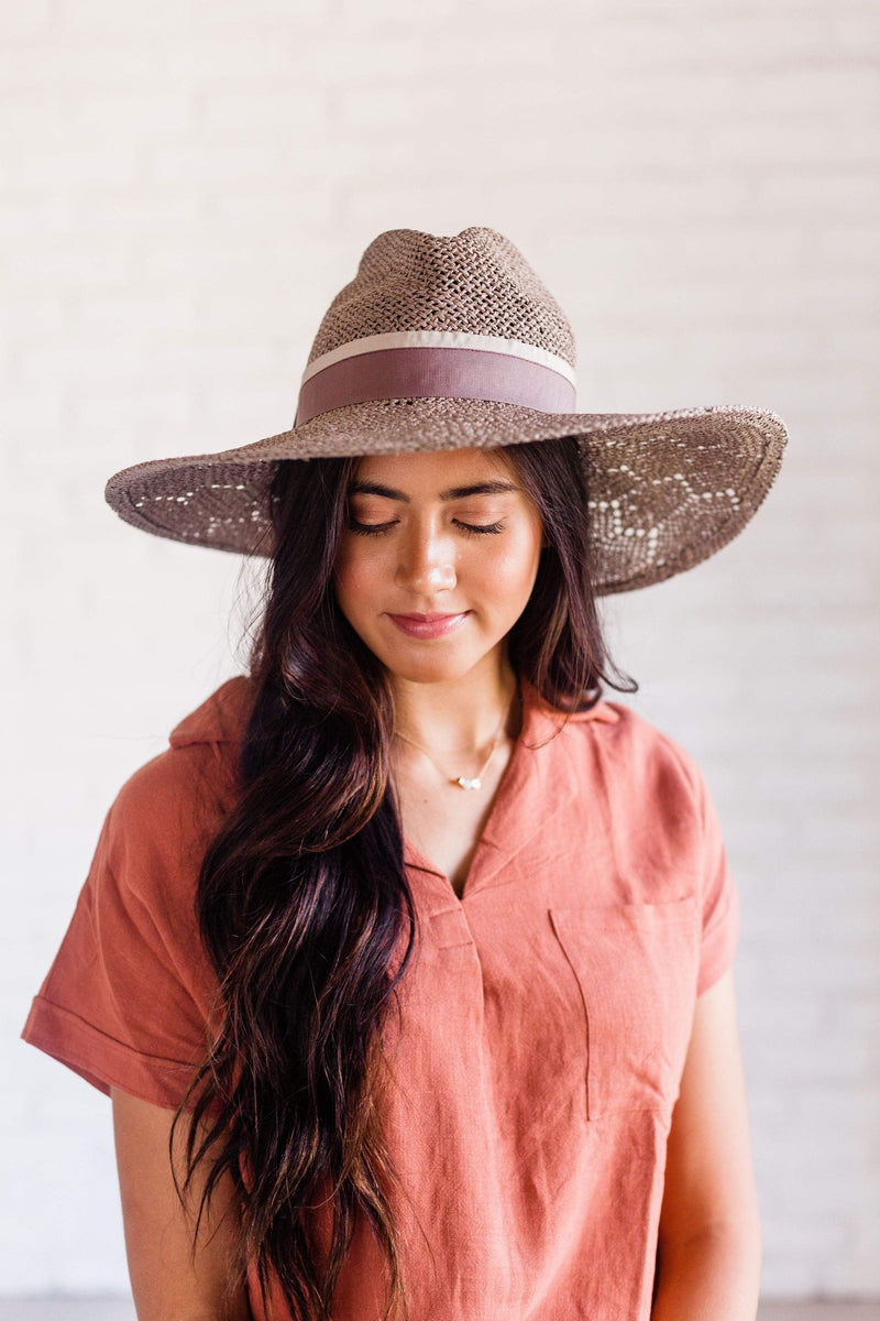 Accessories Breezy Sun Hat