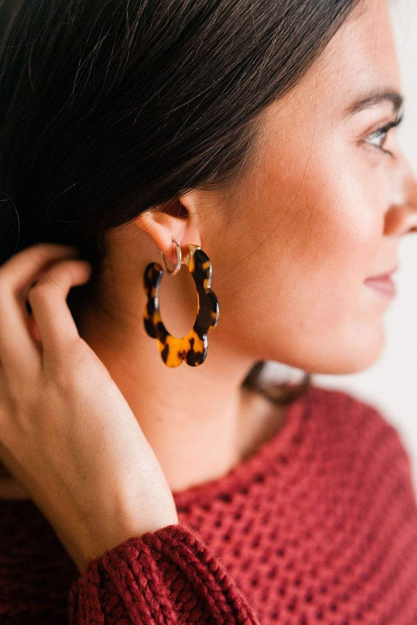 Accessories Cold Brew Earrings