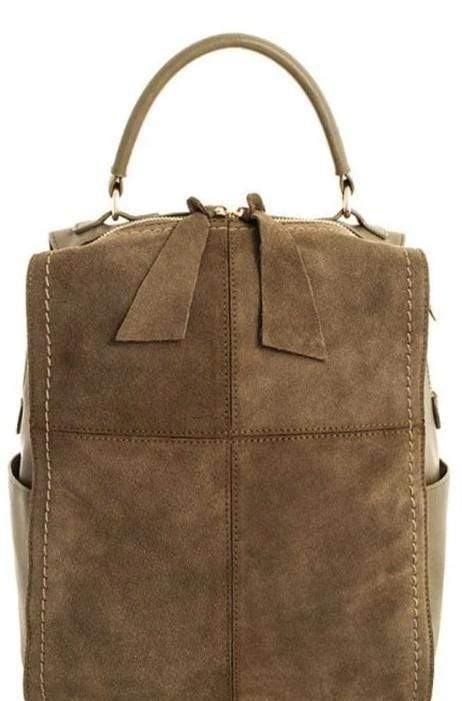 Accessories Crossroads Backpack Olive