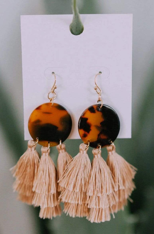 Accessories Fearless Earrings