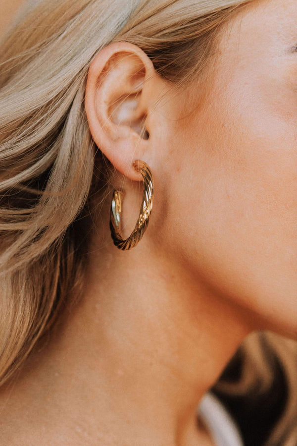 Accessories Fortuna Earrings