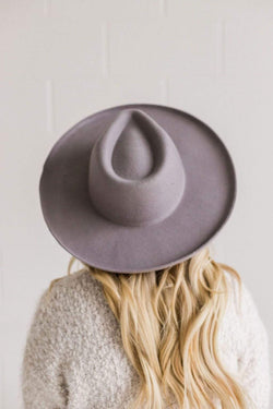 Accessories: Hat Los Angeles Hat Ash