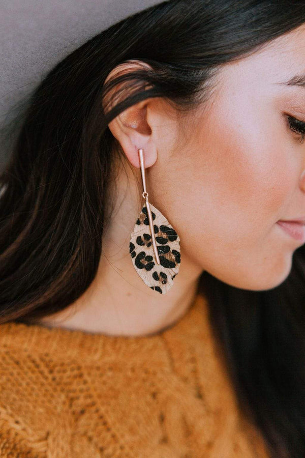 Accessories Powerful Earrings