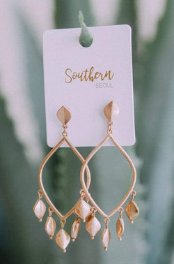 Accessories Radiant Earrings