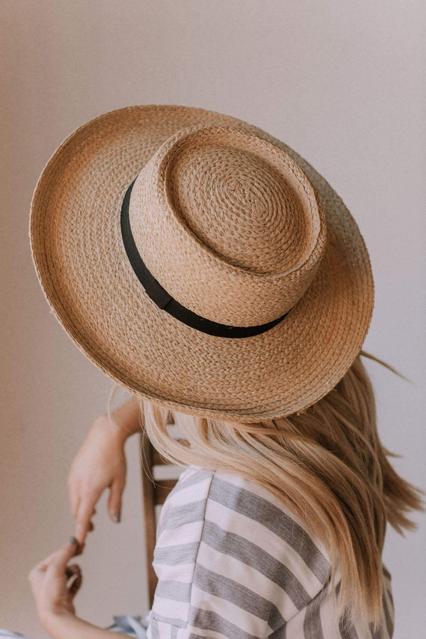 Accessories Sail Away Hat