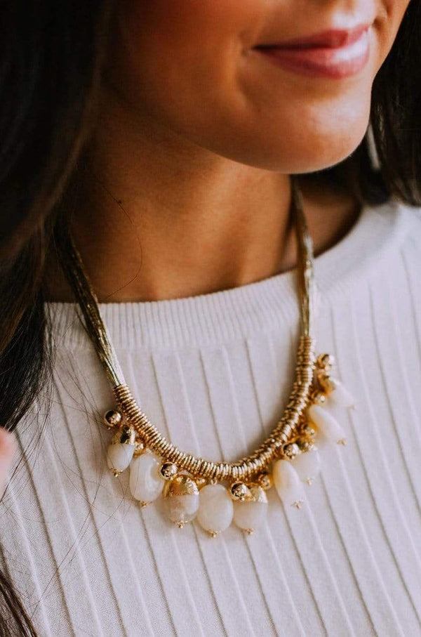 Accessories Sophisticated Necklace
