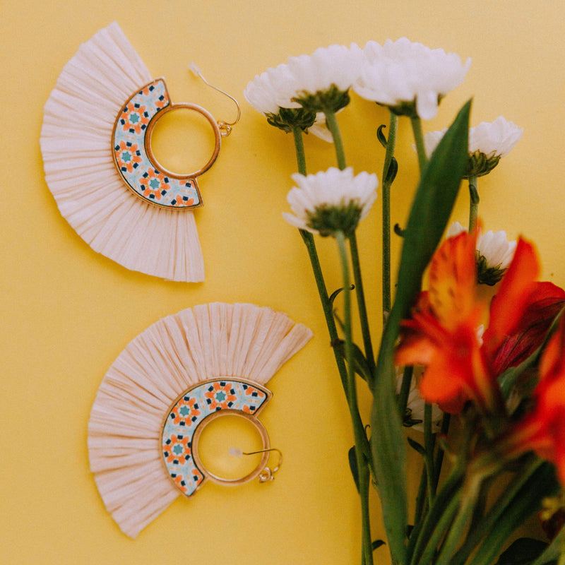 Accessories Statement Earrings