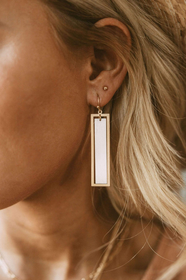 Accessories You Go, Girl Earrings