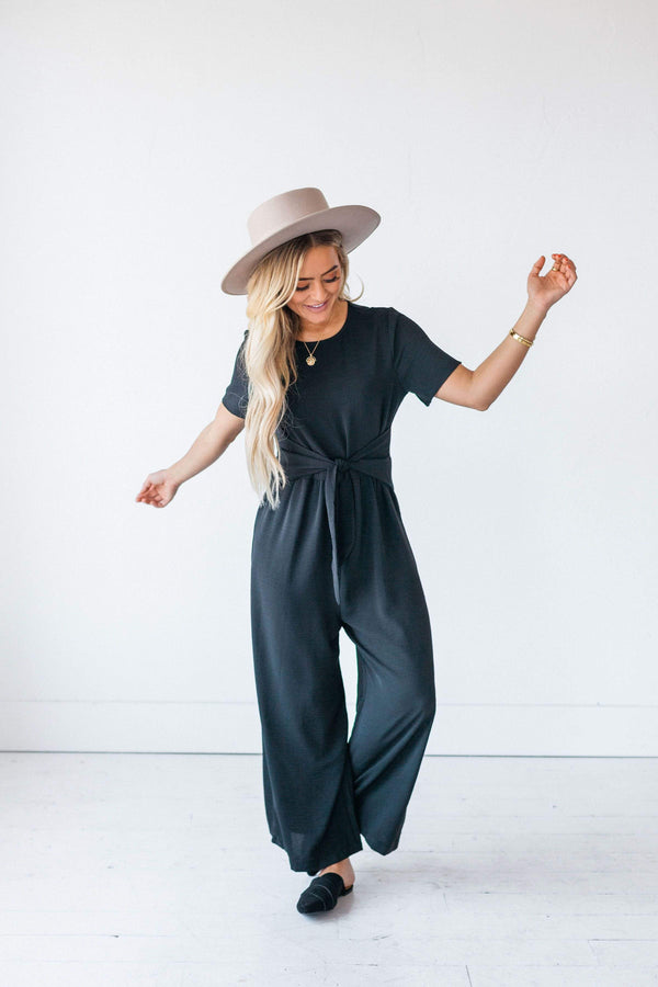 Dresses Chantelle Jumpsuit Black