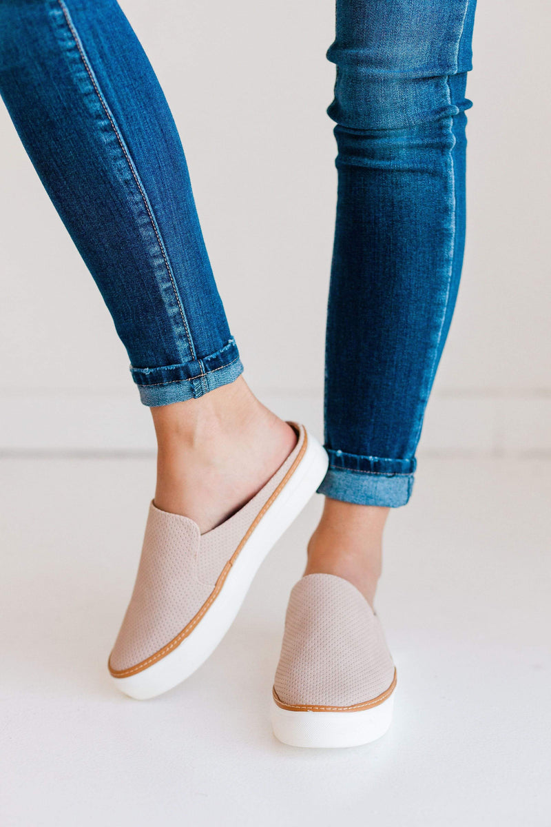 Shoes Dakota Slip On Sneakers Blush