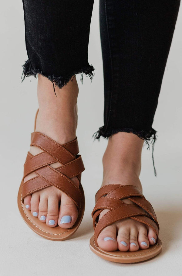 Shoes EXCLUSIVE! Marley Sandals Brown