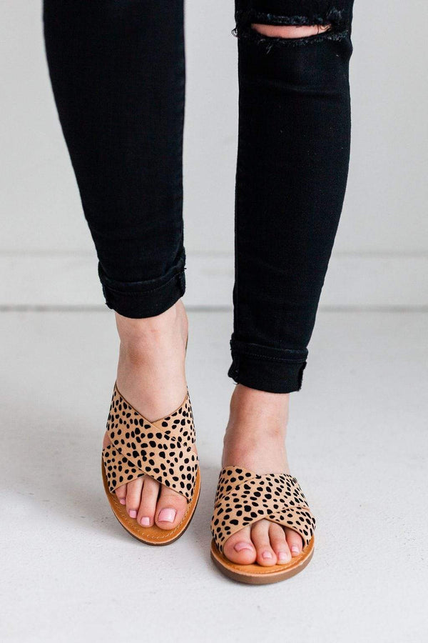 Shoes Lunacy Sandals Cheetah