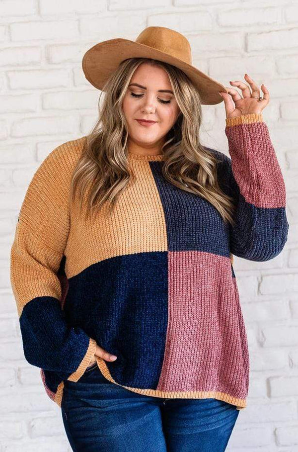 Tops Sally Sweater