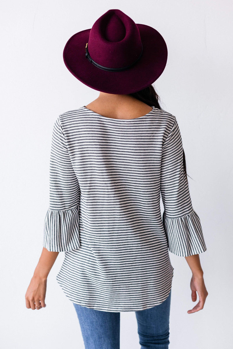 Tops Sharly Striped Top