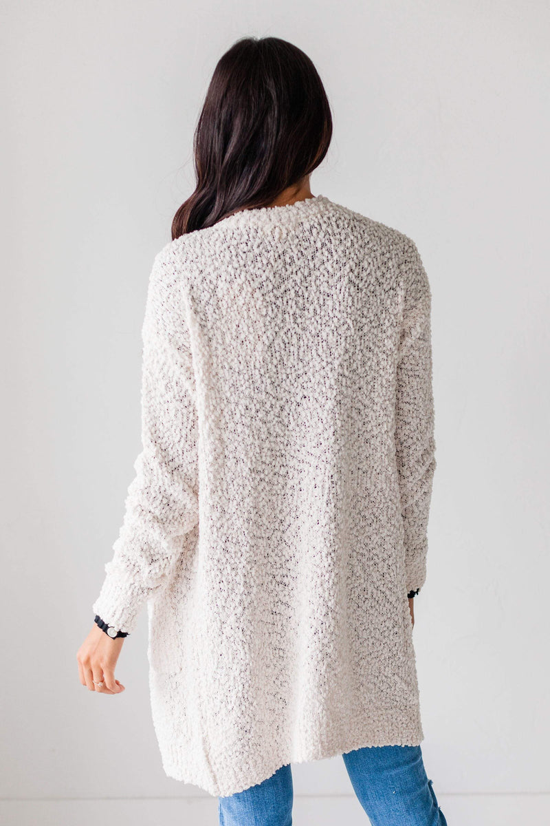 Tops Winslet Cardigan Cream