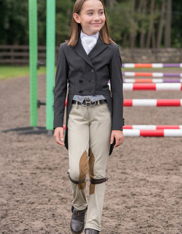 Kids Show Pants- Jods & Breeches