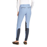 Ariat Olympia Acclaim LR KP Breech in Chambray
